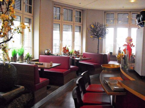Chinarestaurant Peking Meng in Kulmbach